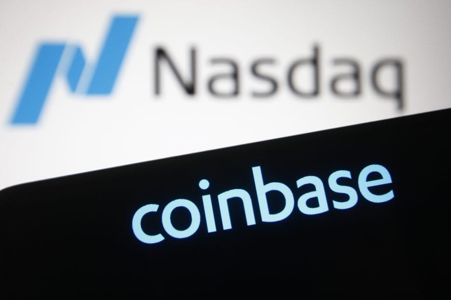 Coinbase Listing DeFi
