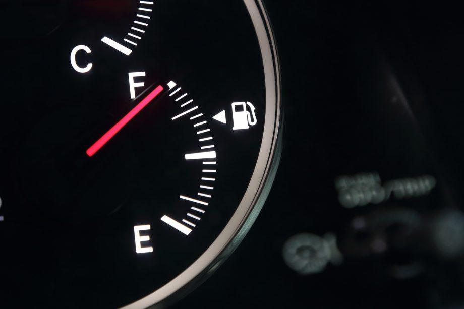 Ethereum Gas Symbolbild