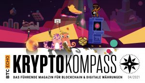 Kryptokompass
