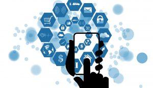 Pressebild: Gemeinsam den digitalen Wandel gestalten