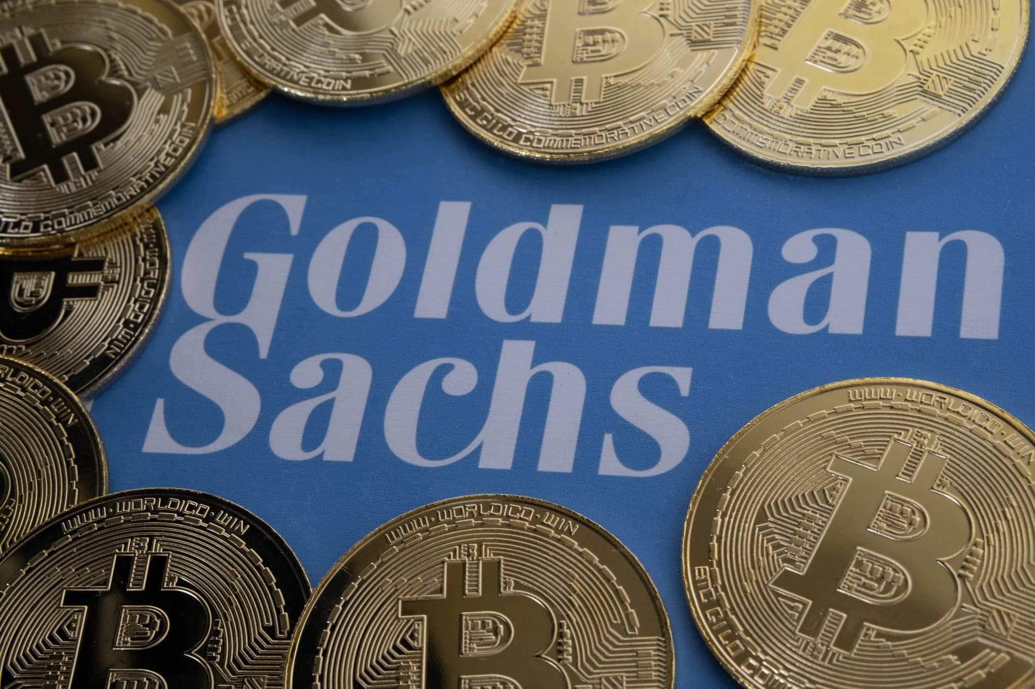 goldman sachs coin
