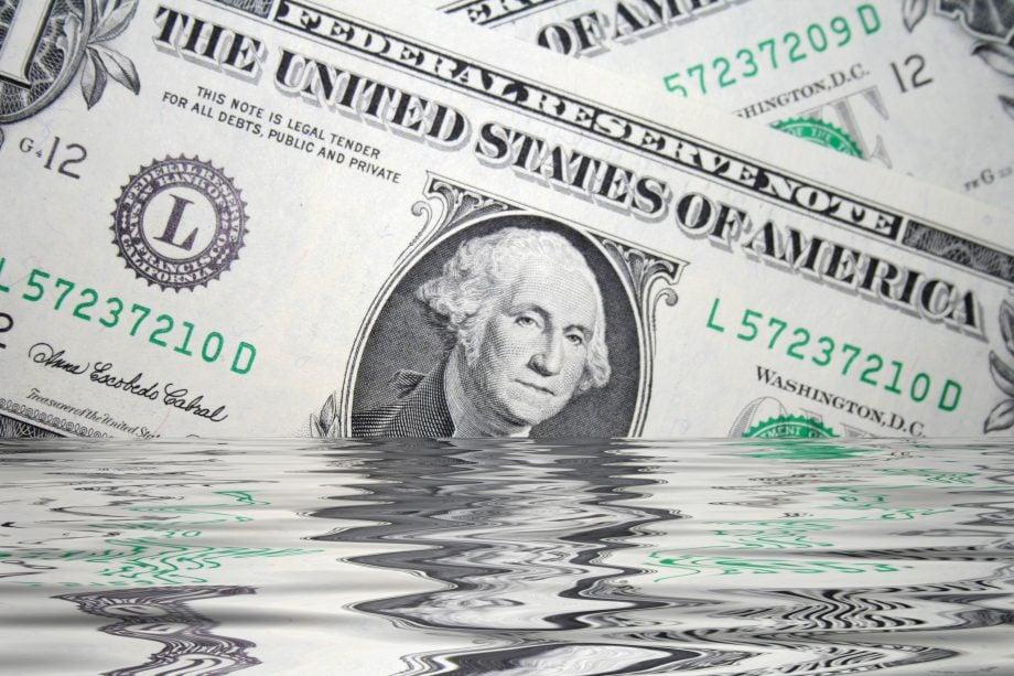 US-Dollar