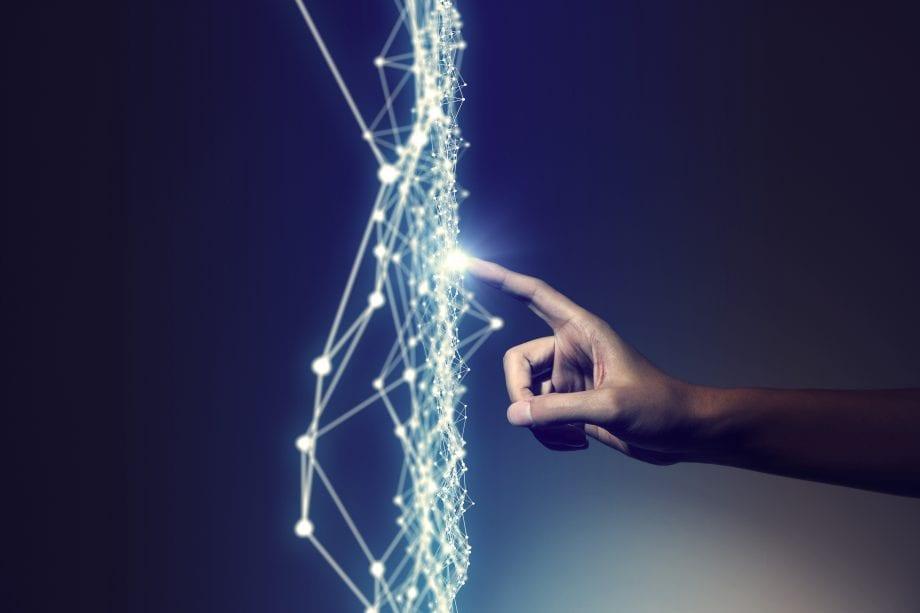Internet of Things Helium Network