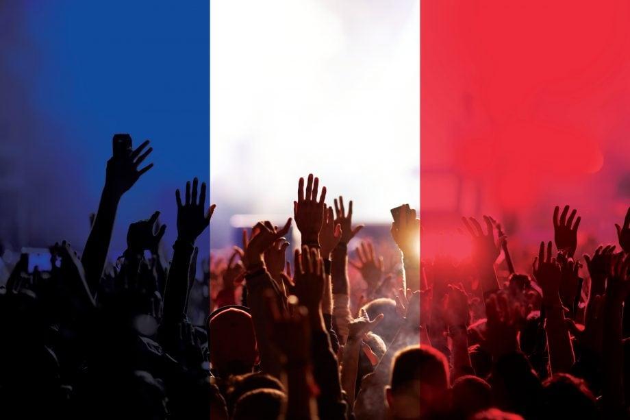 Frankreich Nationalelf EM 2021