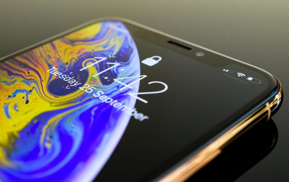 Smartphone, BSDEX