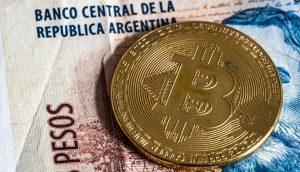 Bitcoin Argentinien
