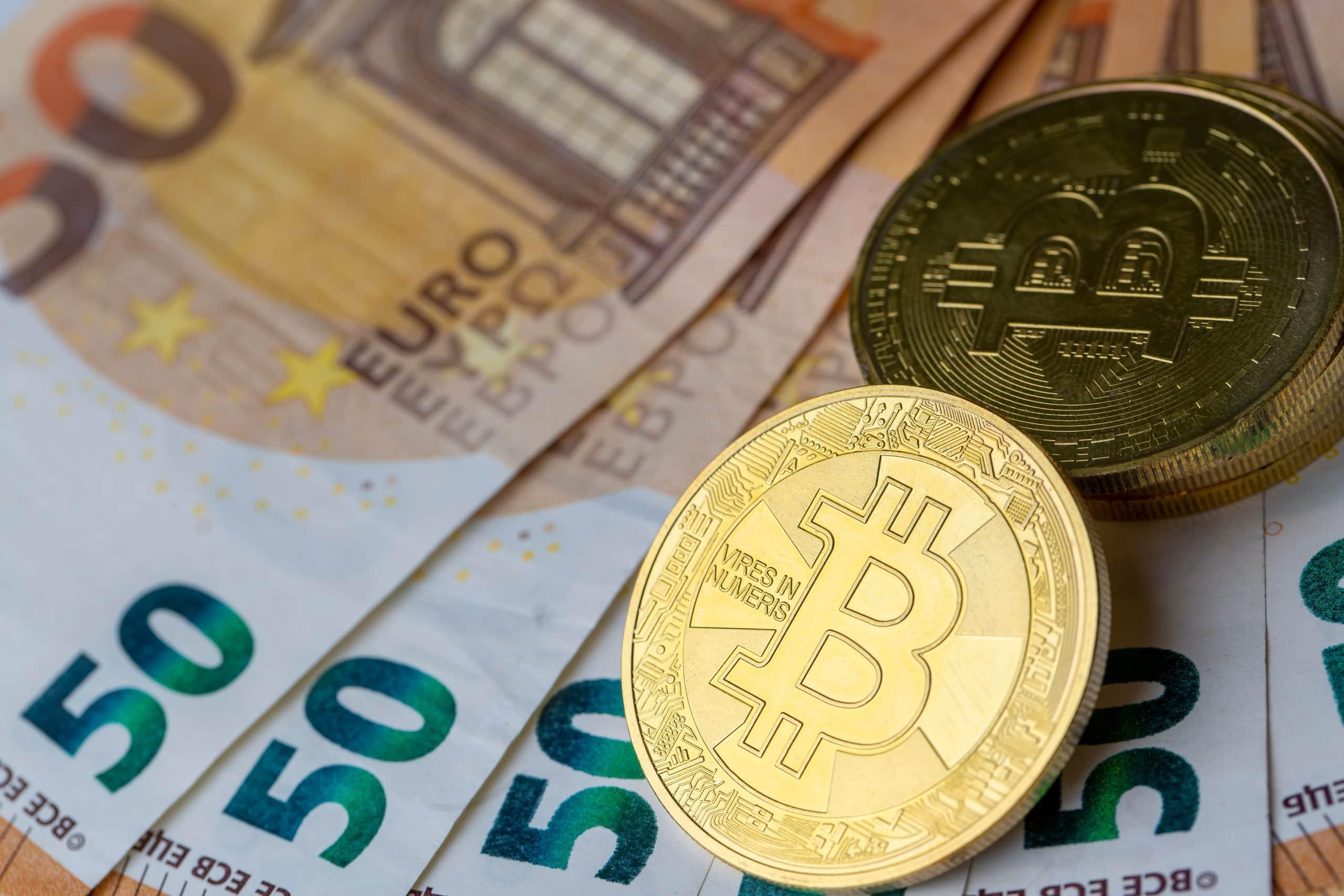 Kannst du Geld mit Cryptocurrency verlieren?