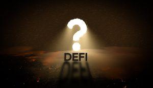 DeFi ?