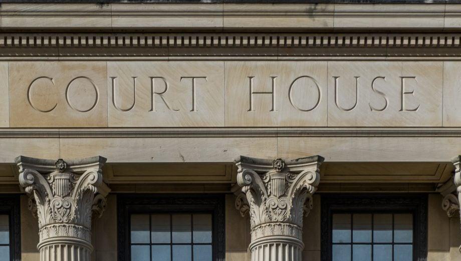 US-Gericht