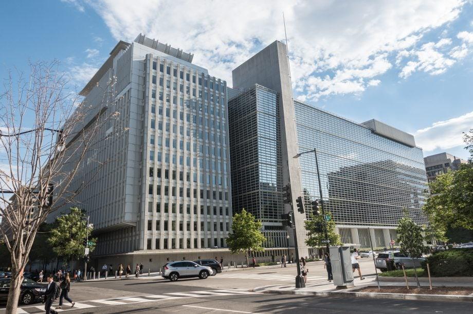 Weltbank World Bank