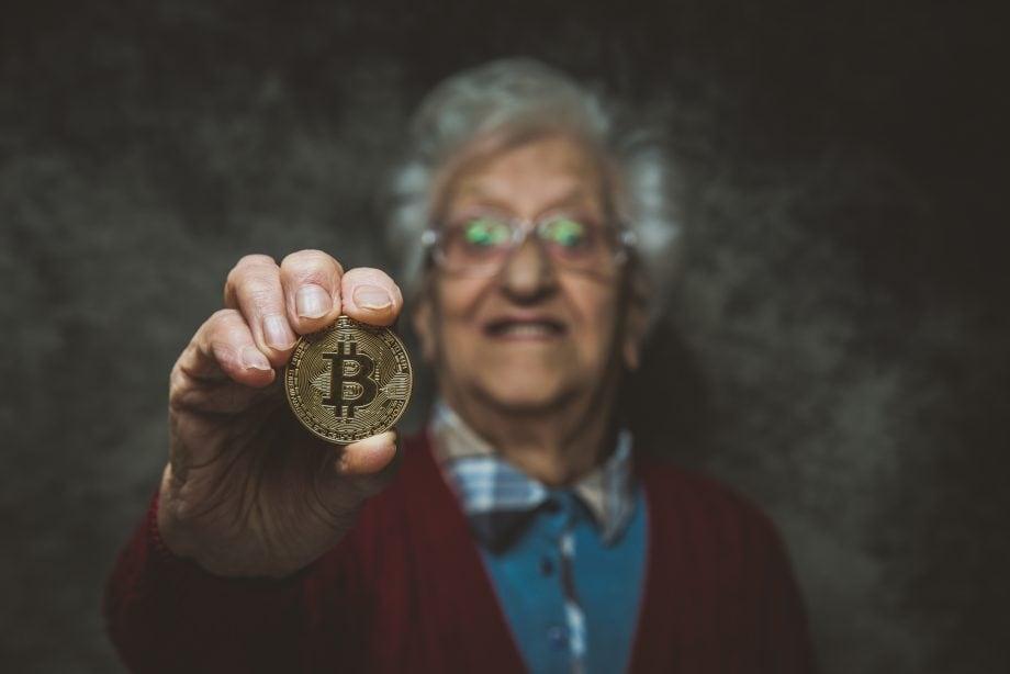 Bitcoin Rente