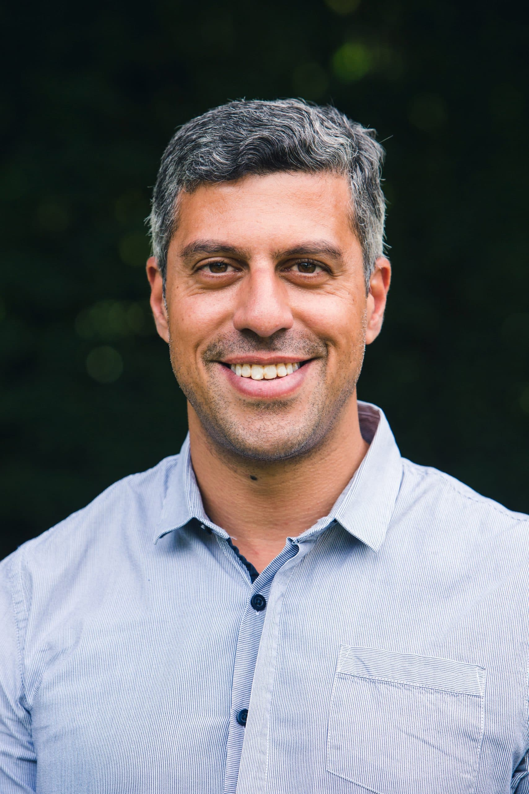 Adam Dossa