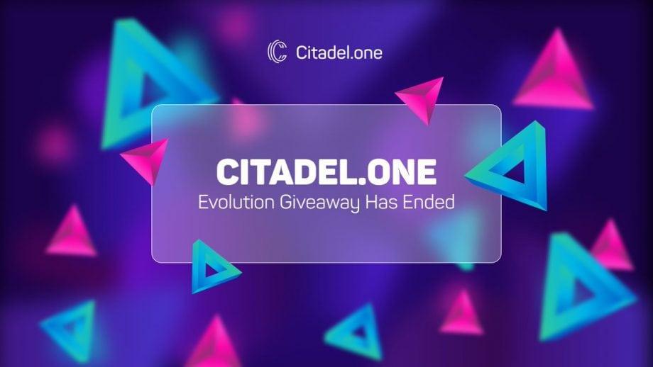 Logo von Citadel.one