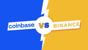 Coinbase vs. Binance