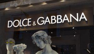 Dolce&Gabbana-Laden