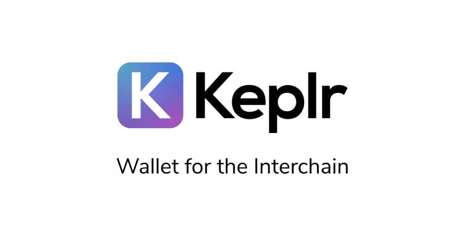 Das Logo von Keplr
