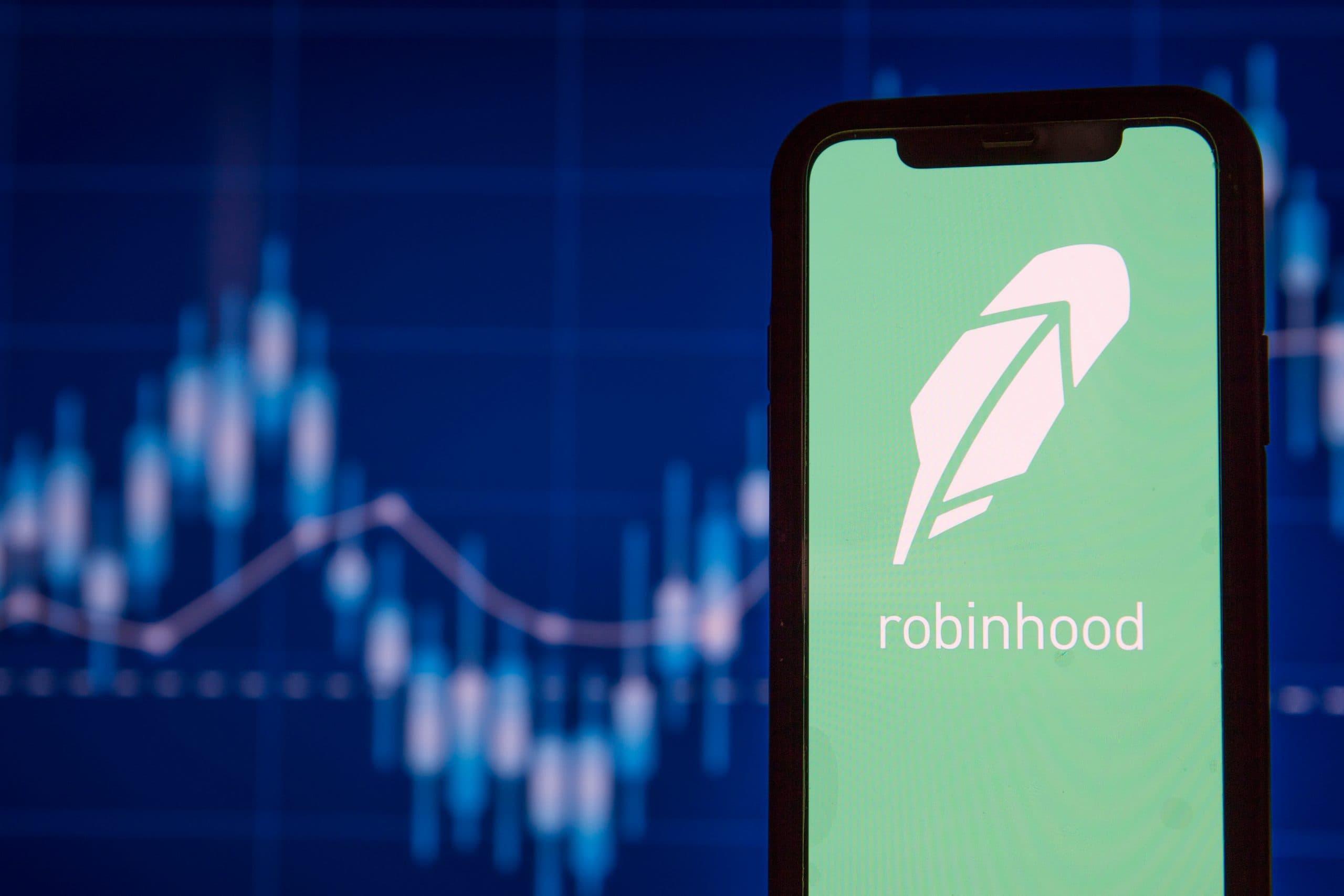 Wie viel ladt die Robinhood fur den Handel von Cryptocurrency?