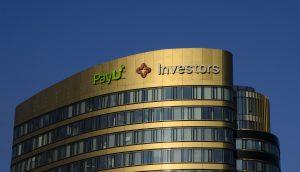 Firmengebäude von PayU