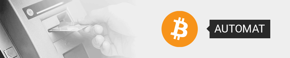 BTC am Bitcoin Automat kaufen