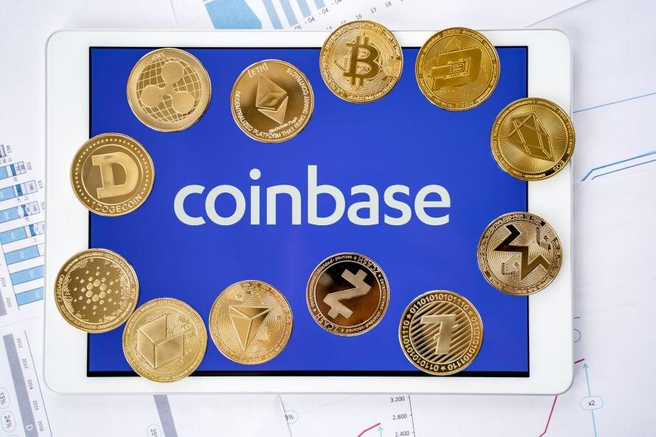 Coinbase Listing