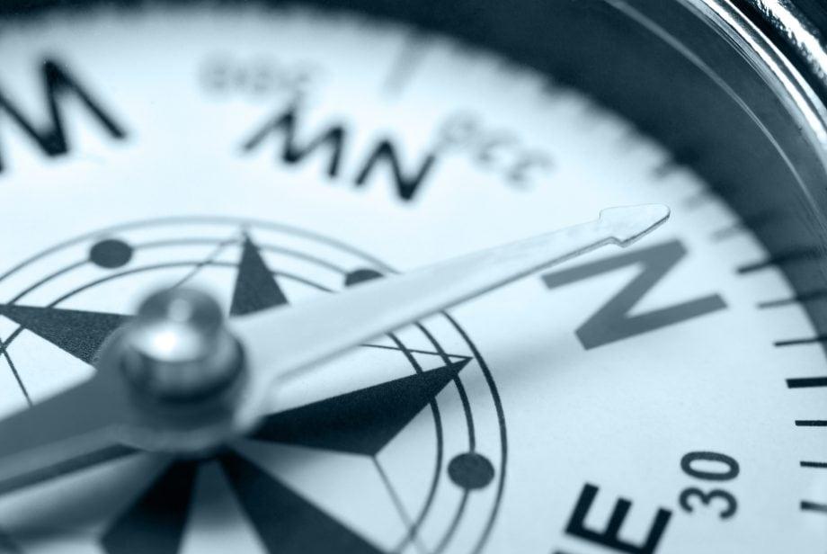 Kompass Norden