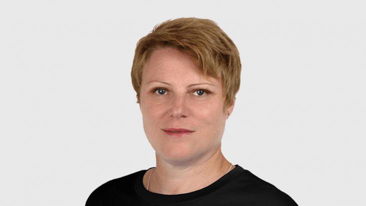 Yvonne Ziermann