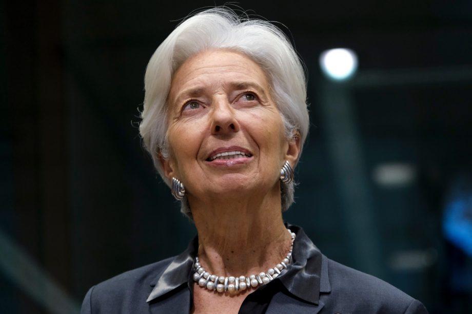 Christin Lagarde
