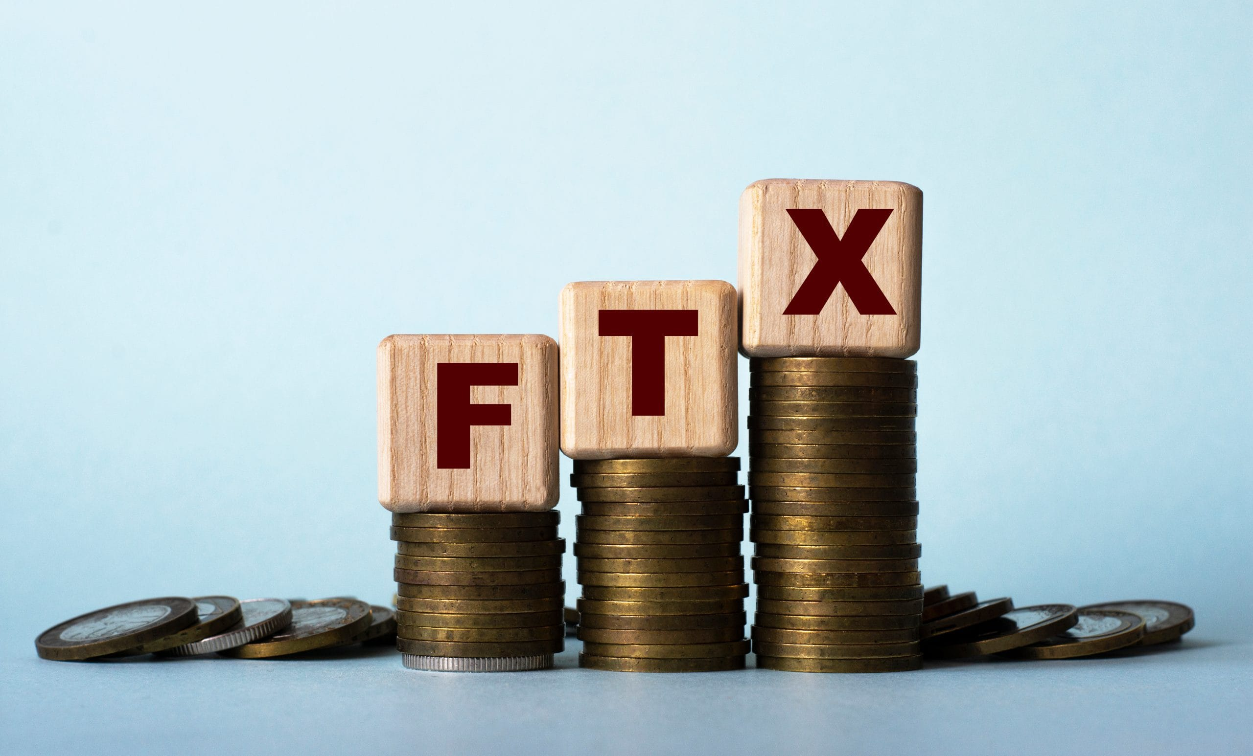 FTX token pumps 46 percent in just seven days - LedgerX is bought out