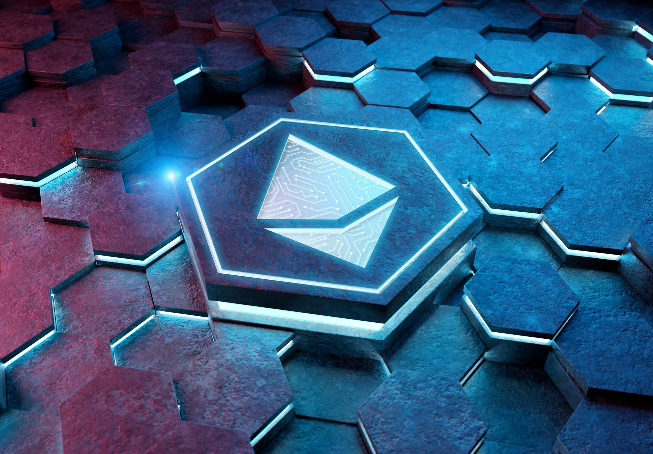 ETH scaling solution Arbitrum is coming - that's behind it