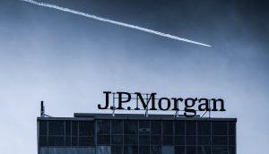 J.P. Morgan Gebäude