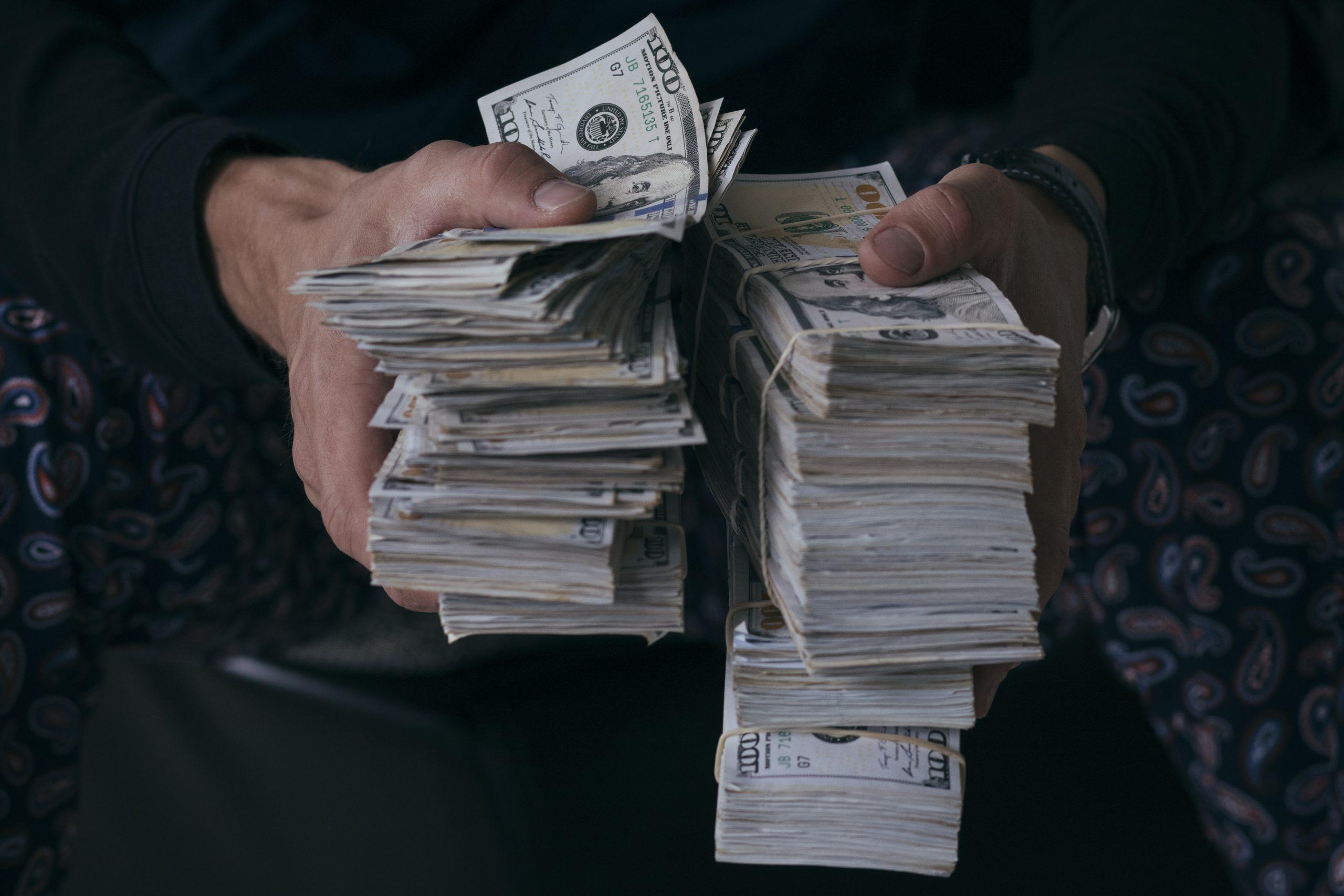 Cardano Summit: Often money is followed by more money