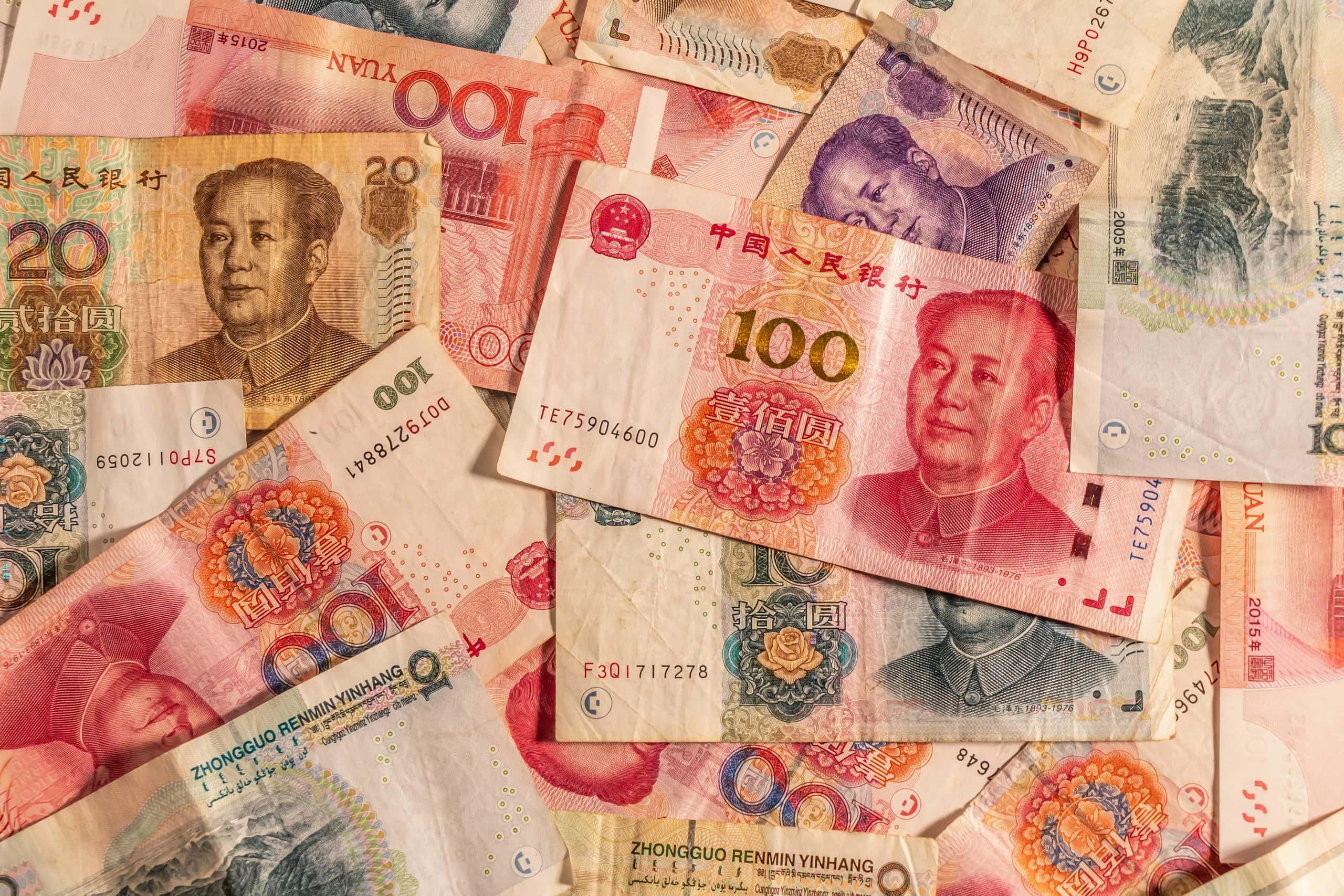 E-yuan instead of BTC: China's prosperity in danger?